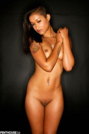 Black Model Pictures