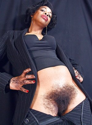 Black Hairy Pussy Pictures